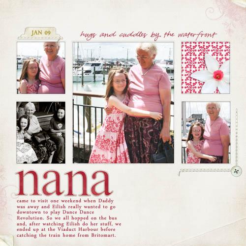 Nanawaterfront