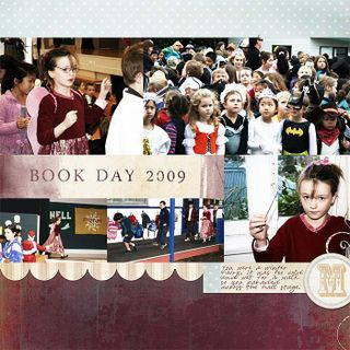Book daybig