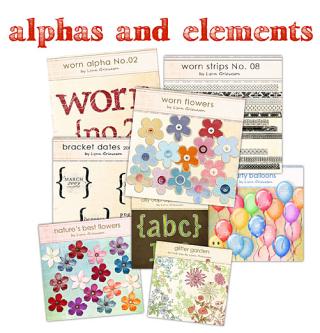 Ad-elements