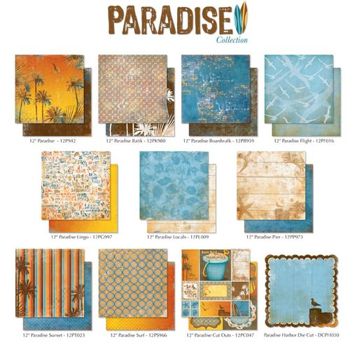 Paradisecollection copy
