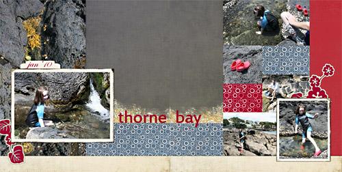 Thorne bay