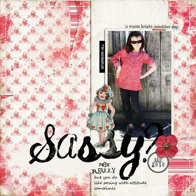 Sassymad