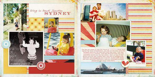 Sydneymerged