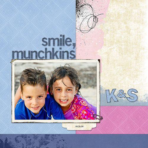 Smilemunchkinsl