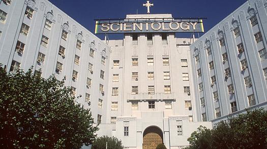 La_scientology