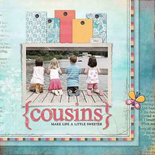 CousinsWEB3