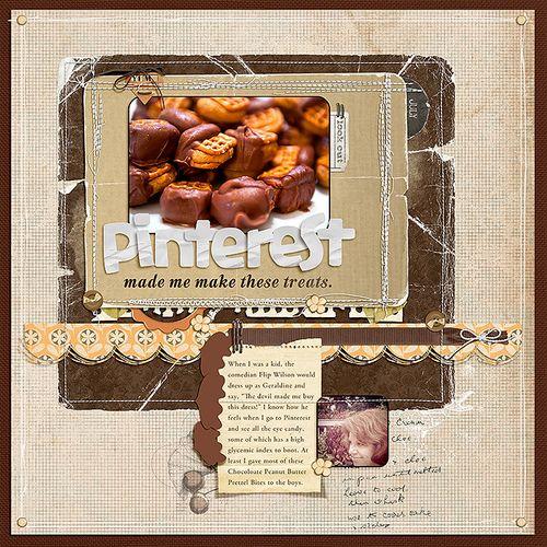 PinterestW