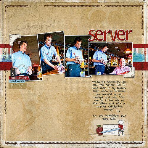 ServerW