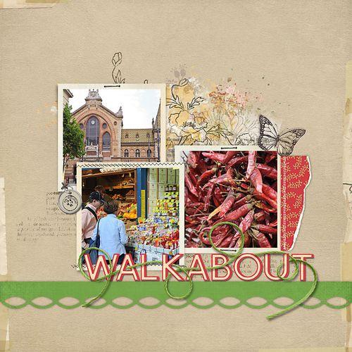 Walkaboutr