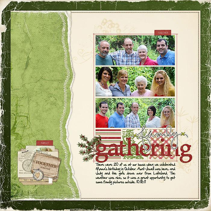 Familygathering