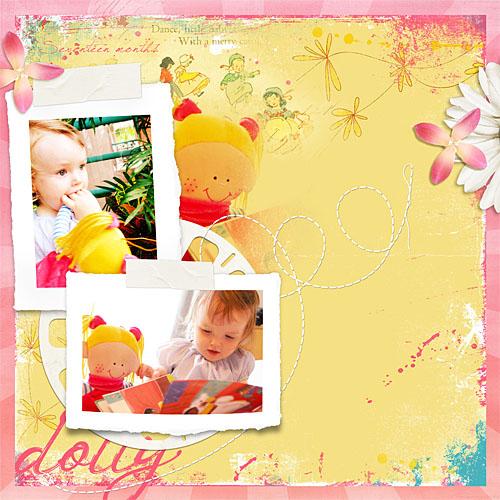 Satscrap-dolly