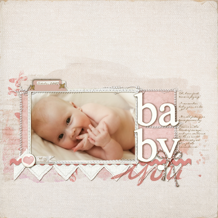 Beckie-baby