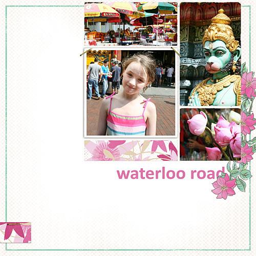 Waterlooroad