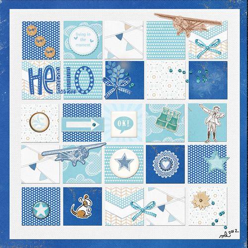Bluegrid700