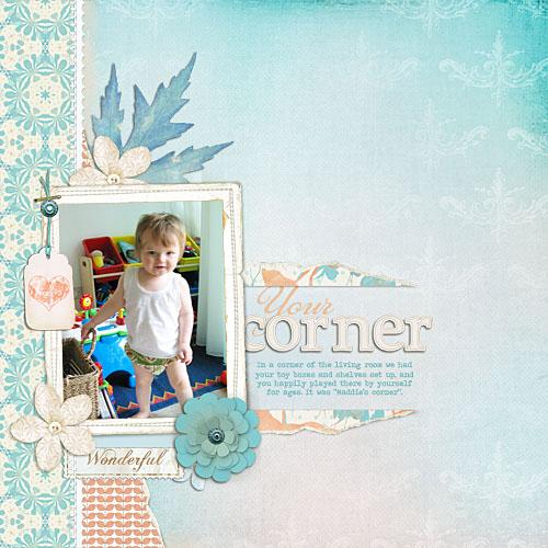 Your-corner