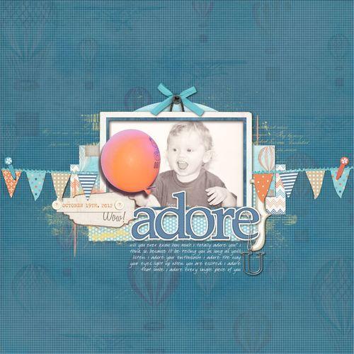 Adoreu-trace-aeronaut