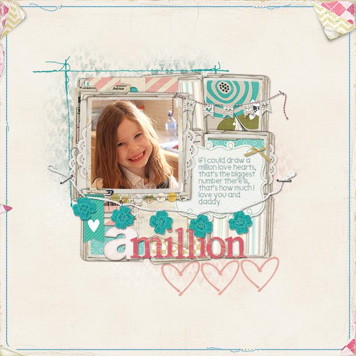 Millionlovehearts