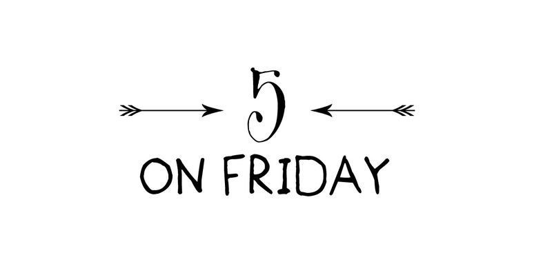 Fiveonfriday2