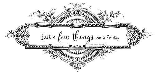 Few things2