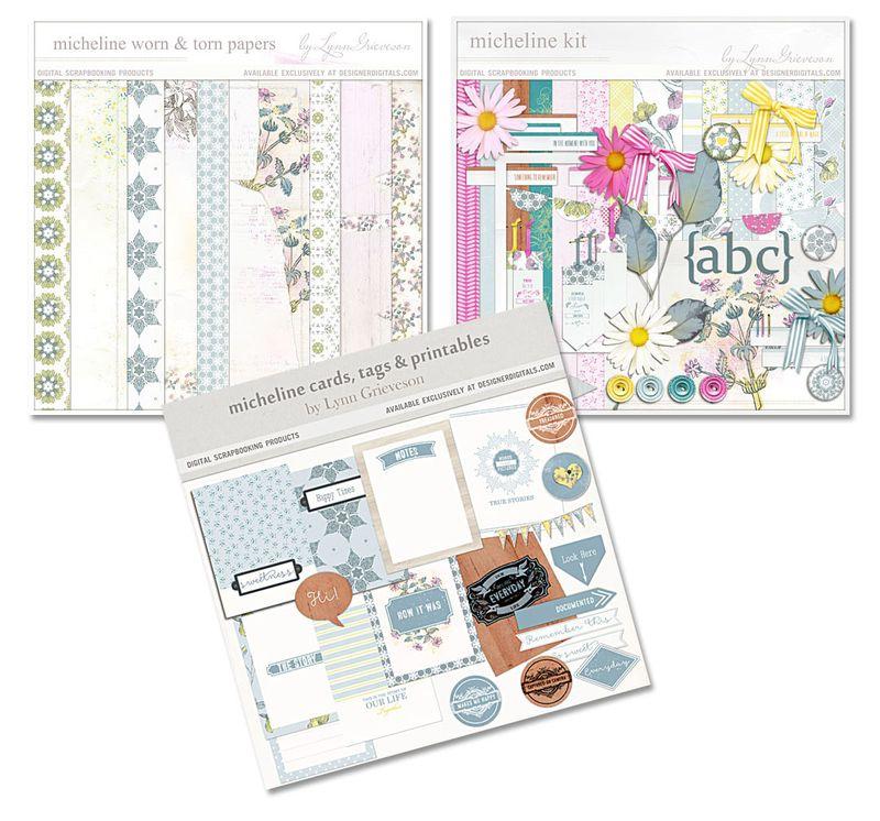 Micheline-digital-scrapbooking-collection-lynn-grieveson