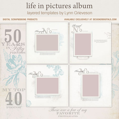 Lynng-life in pictures preview