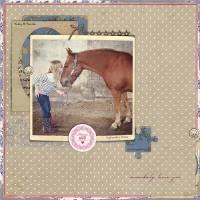 Horse-scrapbook-page4