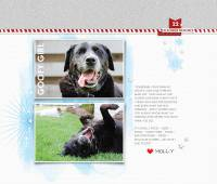 Dog-scrapbook-page2