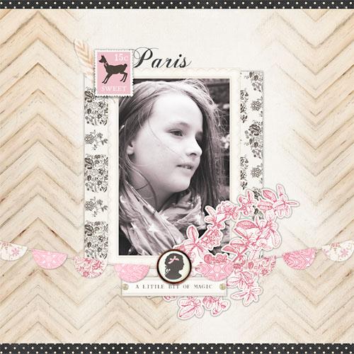 Paris-magic