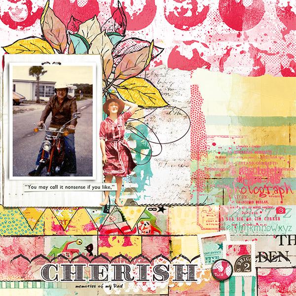 Cherish-wvsandy