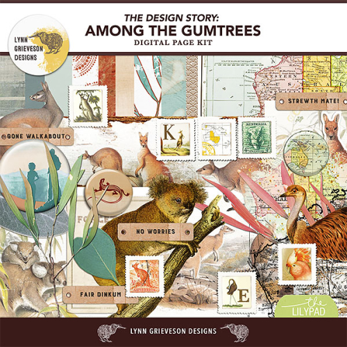 Lgrieveson_among_the_gumtrees_preview