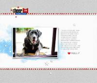 Dog-scrapbook-page4