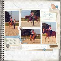Horse-scrapbook-page5