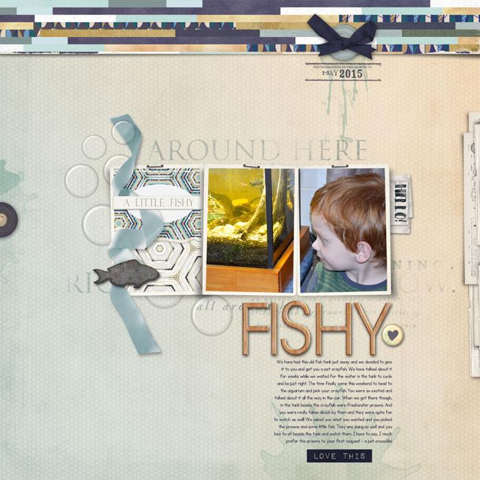 Fishytrace