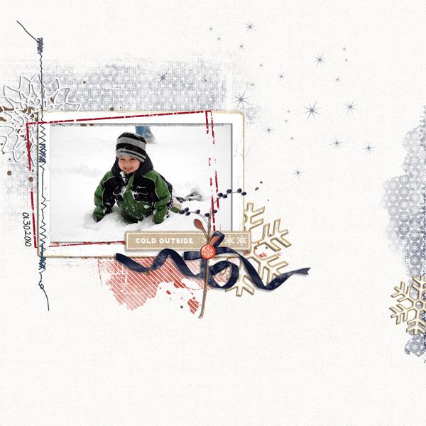 Igloo-chigirl