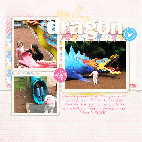 Zoo-dragon