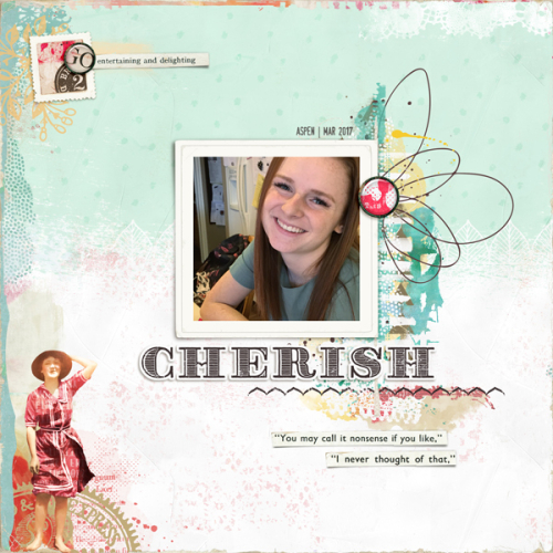Cherish-keepscrappin